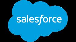 Logo Salesforce client Fricote Traiteur